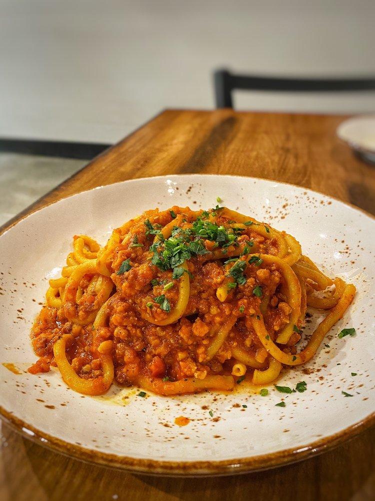 Food from Bartolo's
