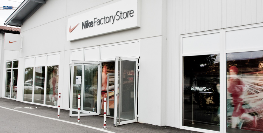 Nike Factory Store Piding Schuhe Lattenbergstr. 5