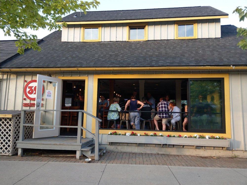Lock 32 Brewing Company: 10 Schoen Pl, Pittsford, NY