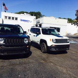 Jim Shorkey Chrysler Dodge Jeep Ram - 10 Reviews - Car Dealers ...