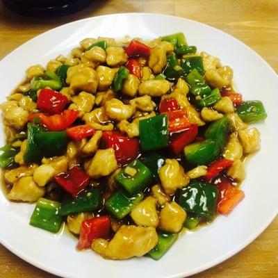 Fu Jia Restaurant