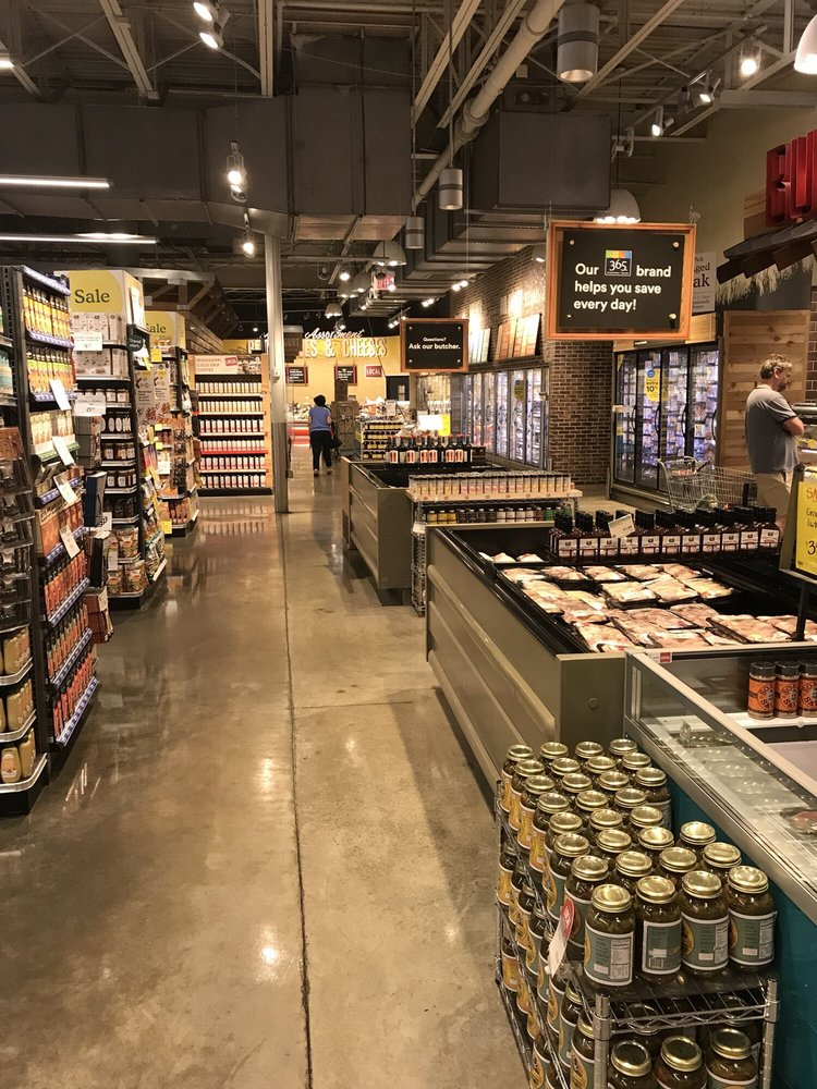 Whole Foods Market - Memphis: 5014 Poplar Ave, Memphis, TN
