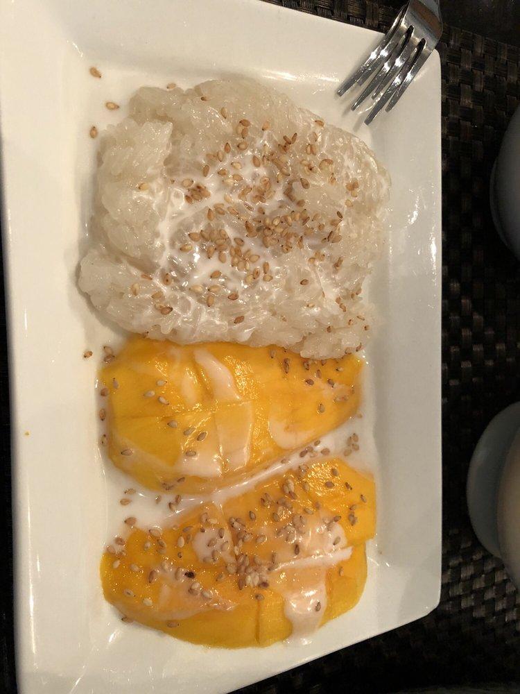 Thai Kitchen By Saowanee: 1781 Dunlawton Ave, Port Orange, FL