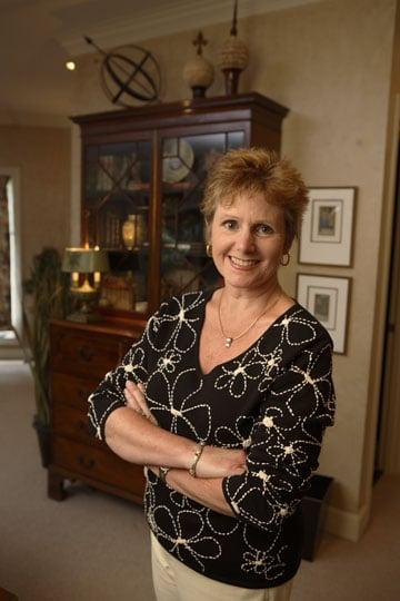 Julie Sandman Interiors