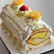 bjs ice cream cake