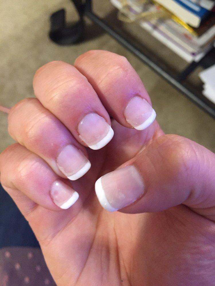 Kc nails lubbock tx