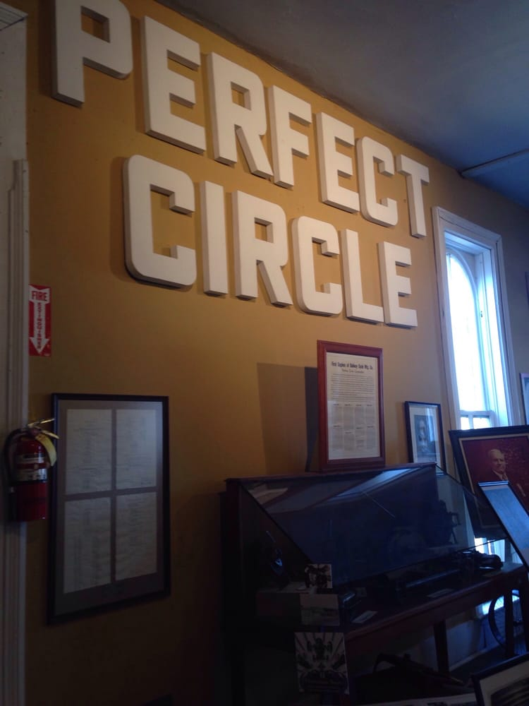 Hagerstown Museum: 96 E Main St, Hagerstown, IN