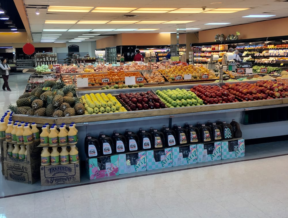 Superfood Marketplace: 704 W Emmaus Ave, Allentown, PA