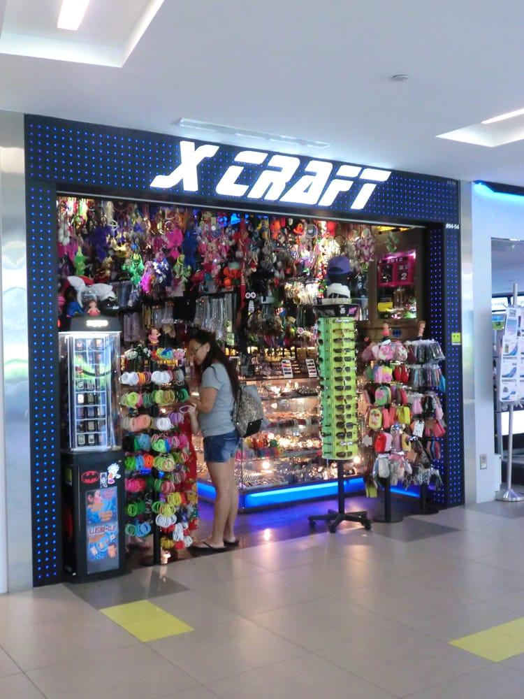 X-Craft