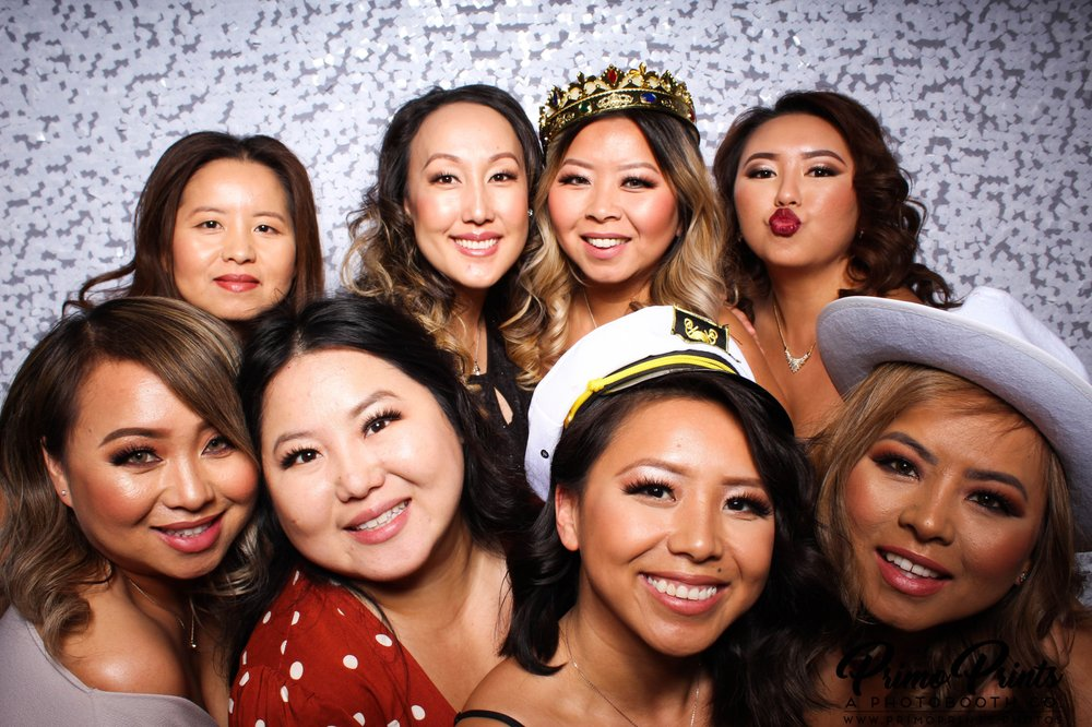 Primo Prints, a Photo Booth Co