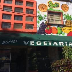 photo of el jardn vegetariano guadalajara jalisco mexico deliciosa comida vegetariana
