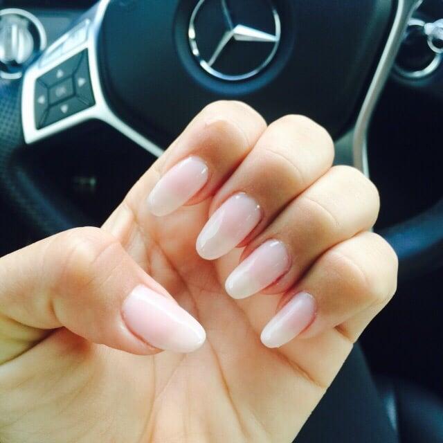 Photo Of Tm Nail Spa Alexandria Va United States My Gel Manicure