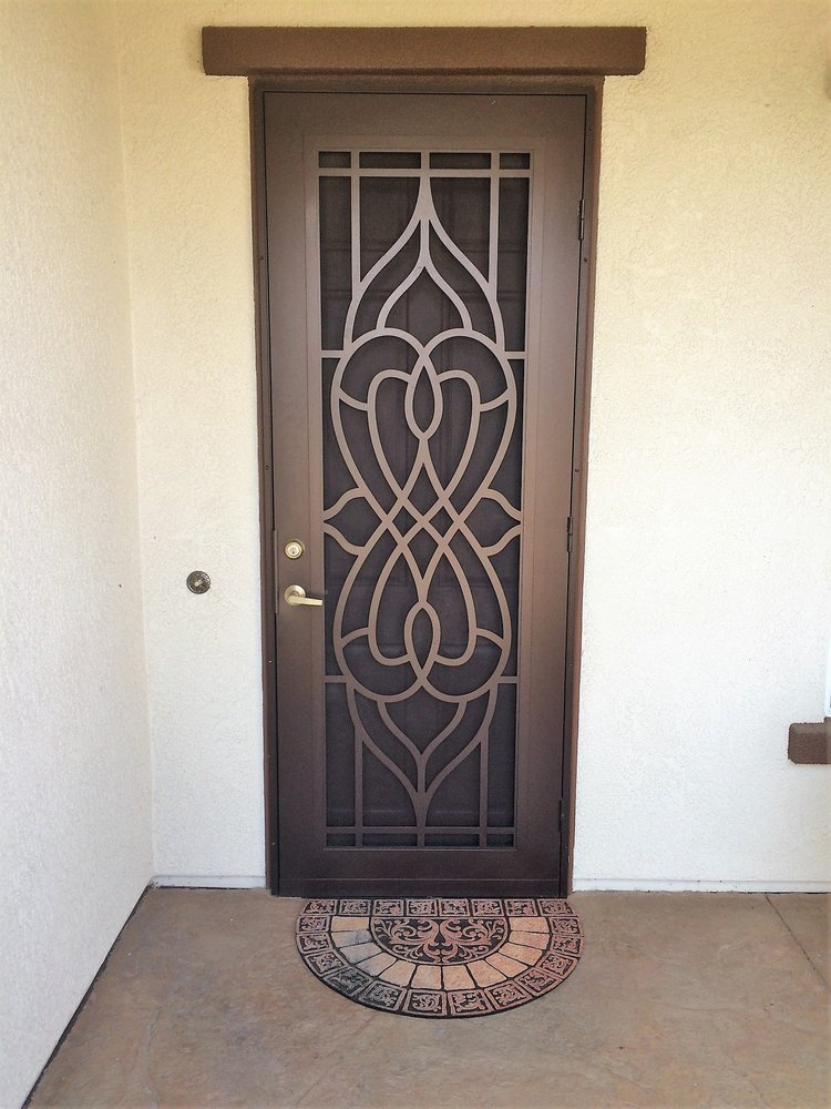 Titan Security Door - Yelp