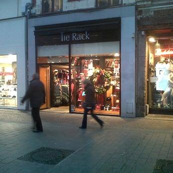 Tie Rack - Accessoires - 22 Rue Béthune, Centre, Lille - Numéro de ...