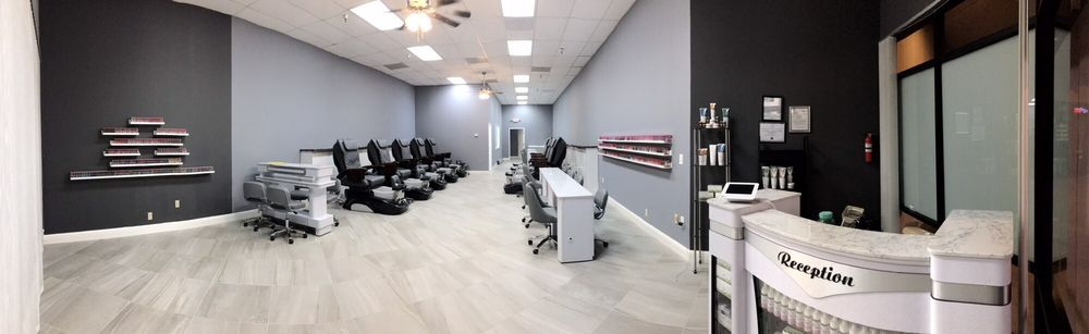 Fair Oaks Nails & Spa: 6422 Fair Oaks Blvd, Carmichael, CA