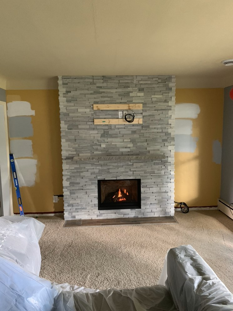 Custom Fireplace & Chimney Care: 9696 University Ave NW, Coon Rapids, MN