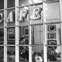 Palmers Cafe St Simons