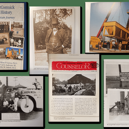 Photo Of Joseph Mccormick Construction Company Erie Pa United States 100 Year