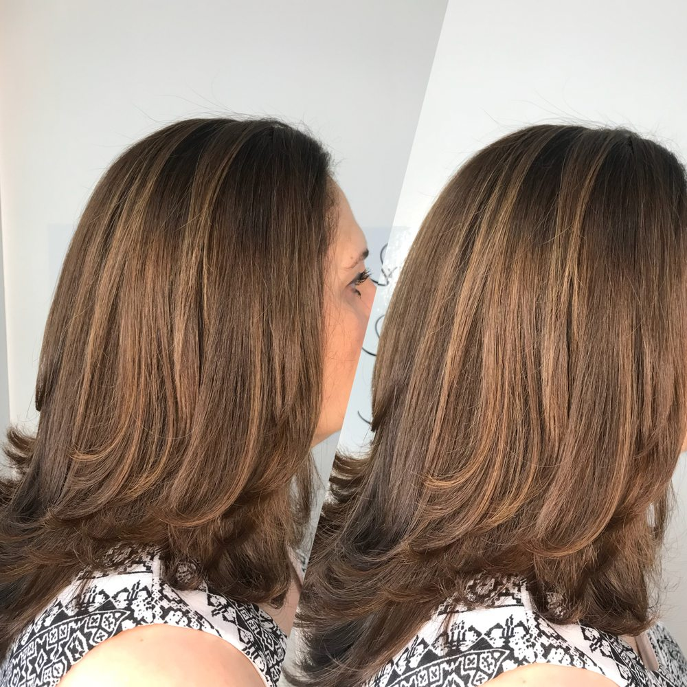 Sringar Hair Design: 369 Massachusetts Ave, Arlington, MA
