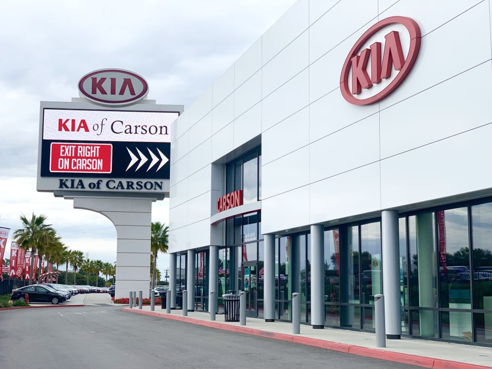 Kia of Carson - 2019 All You Need to Know BEFORE You Go (with Photos