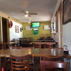 Photo Of Sammy S Mexican Restaurant Pleasanton Tx United States Bam