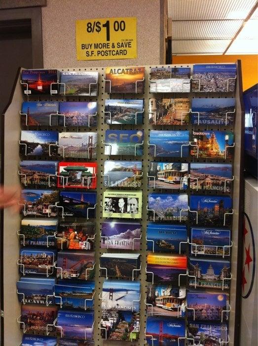 postcards cheap yelp