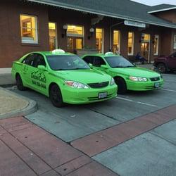 Photo Of Cascade Cab Company Eugene Or United States