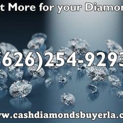 Cash Diamonds Buyer LA - 30 Photos - Gold Buyers - 30 E