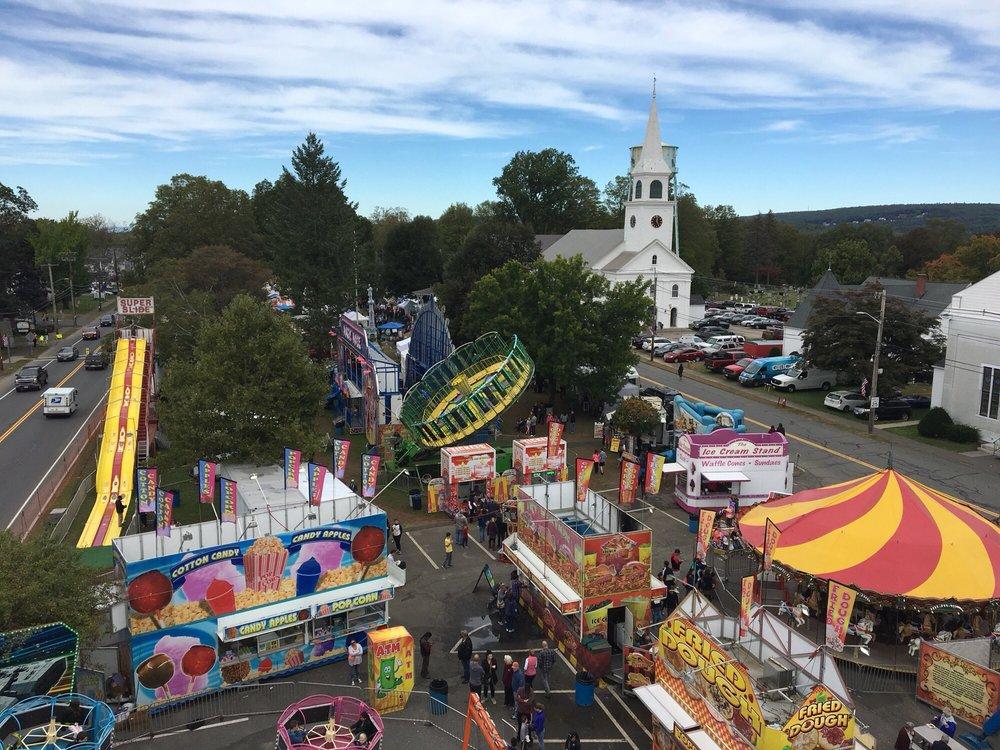 Belchertown Fair: 28 Park St, Belchertown, MA