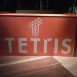 le tetris centre culturel 55 rue du 329 me ri le havre num ro de t l phone yelp. Black Bedroom Furniture Sets. Home Design Ideas