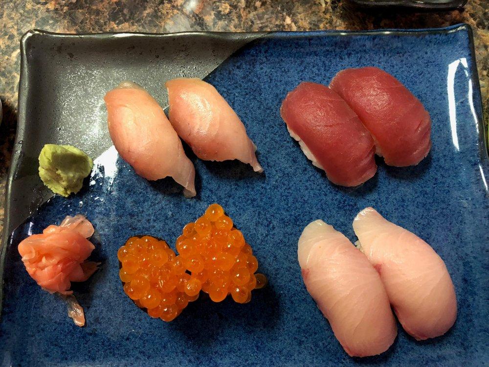 Narita Japanese Sushi Restaurant: 13115 Rivers Bend Blvd, Chester, VA