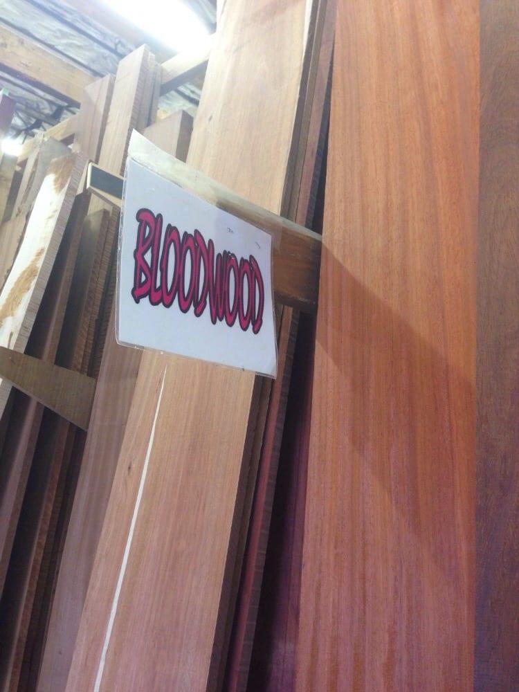 Mastercraft Hardwood Lumber