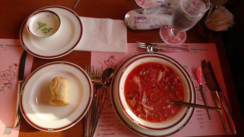 Restaurant Kiev