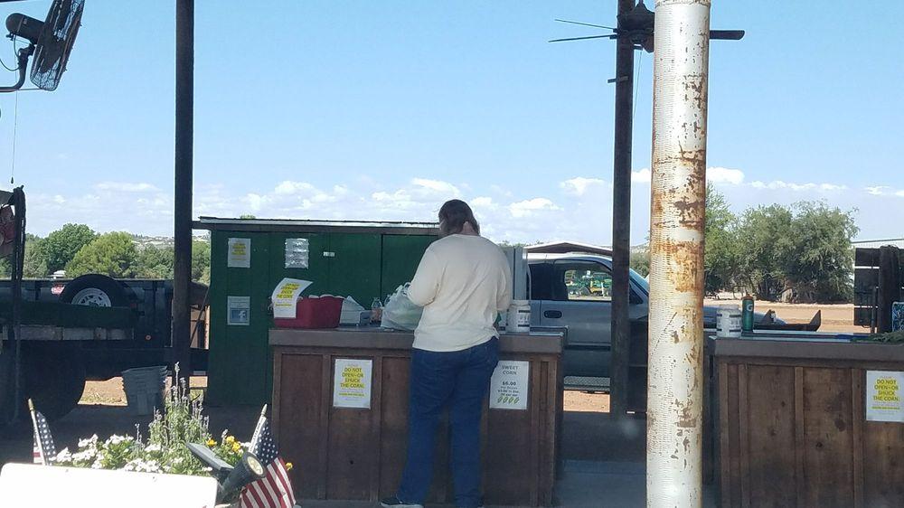 Hauser & Hauser Farm: 652 Montezuma Castle Hwy, Camp Verde, AZ