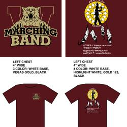 Daylight sales screen printing t shirt printing 4917 for Local t shirt print shops
