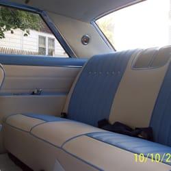The Best 10 Auto Upholstery Near Batavia Ny 14020 Last Updated