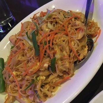 Thai Food Lacey Wa