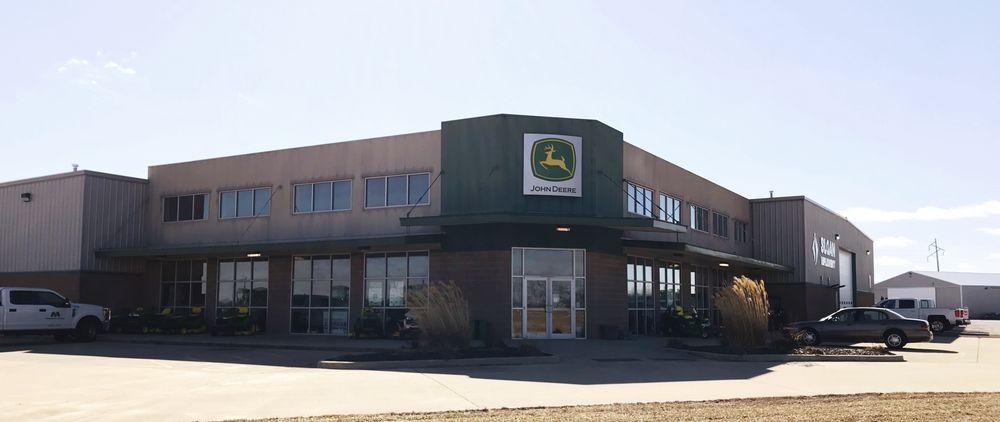 Sloan Implement: 2617 W Main St, Vandalia, IL