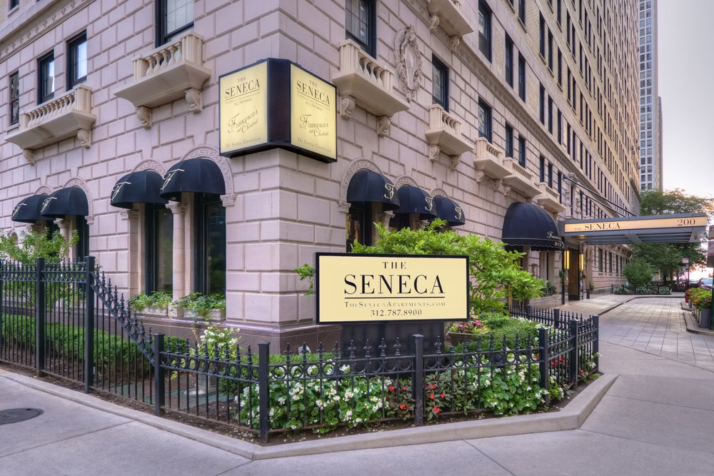 The Seneca Apartments