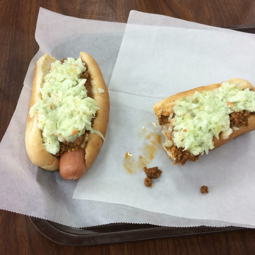 Jimmy S Hot Dogs Columbia Sc