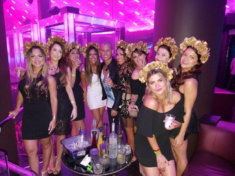 Elite Miami Entertainment
