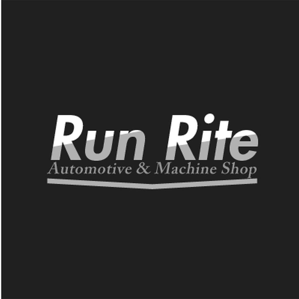 Run Rite Automotive And Machine Shop: 5880 Beverly Ave, Mission, KS