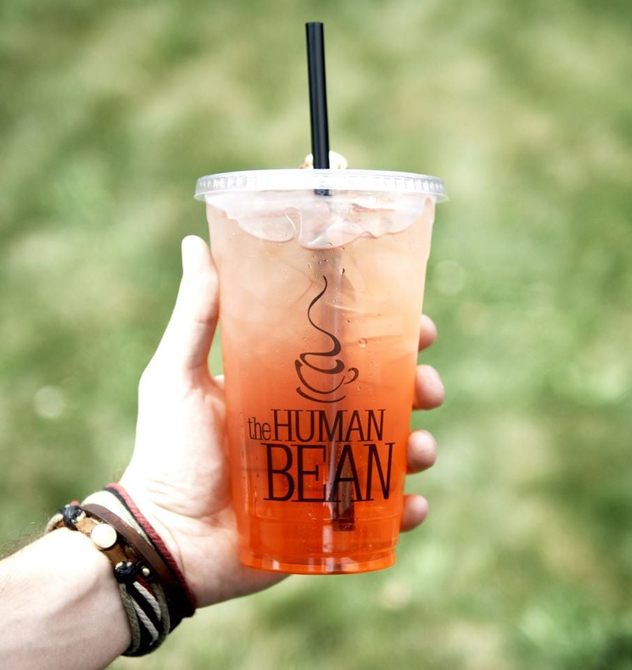 The Human Bean: 62993 Hwy 101, Coos Bay, OR