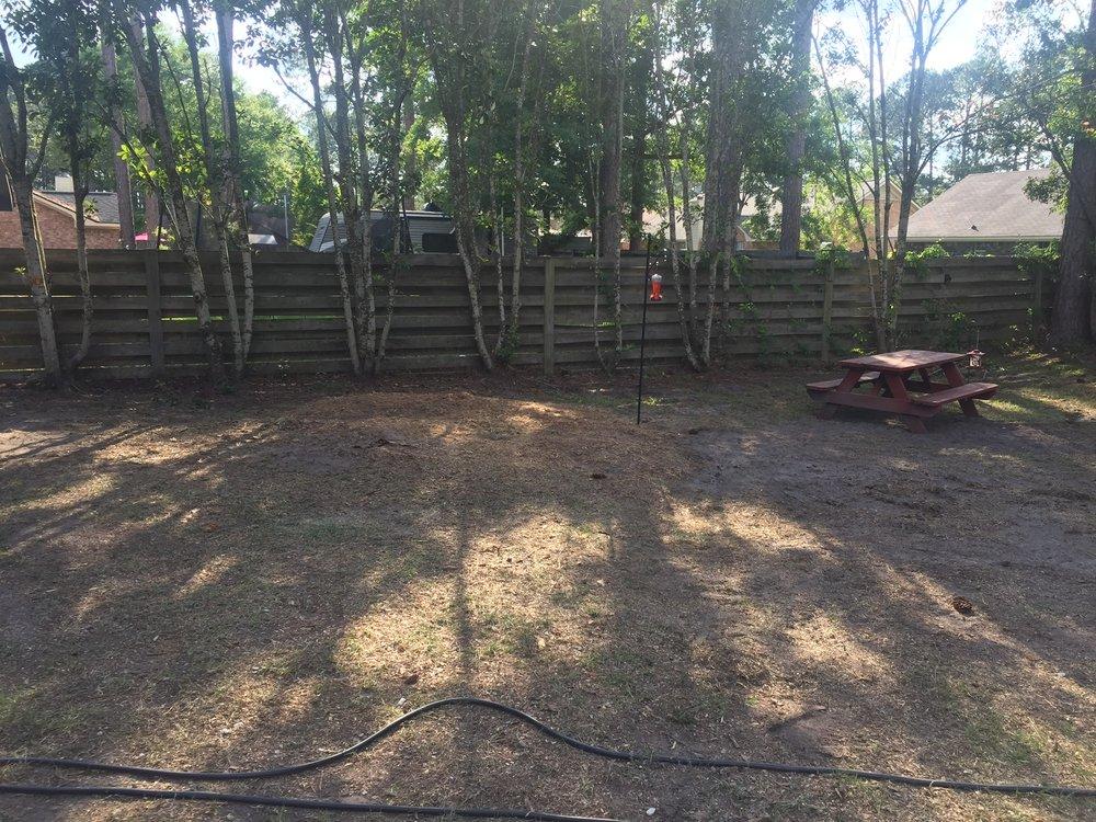 Floyd's Tree Service: Midway, GA