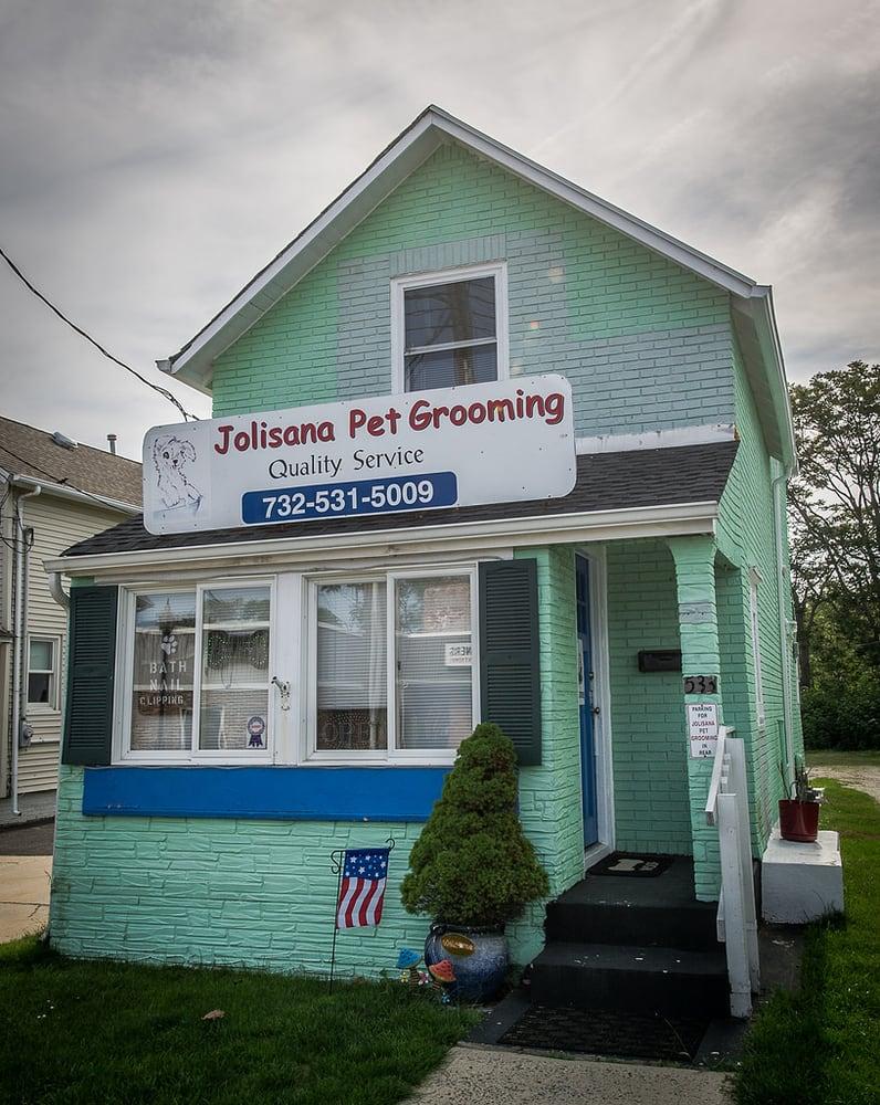 Jolisana Pet Grooming: 533 Main St, Allenhurst, NJ
