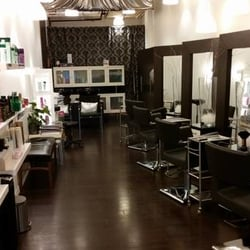 Yuval golan salon hair salons 973 hornby street for 88 beauty salon vancouver