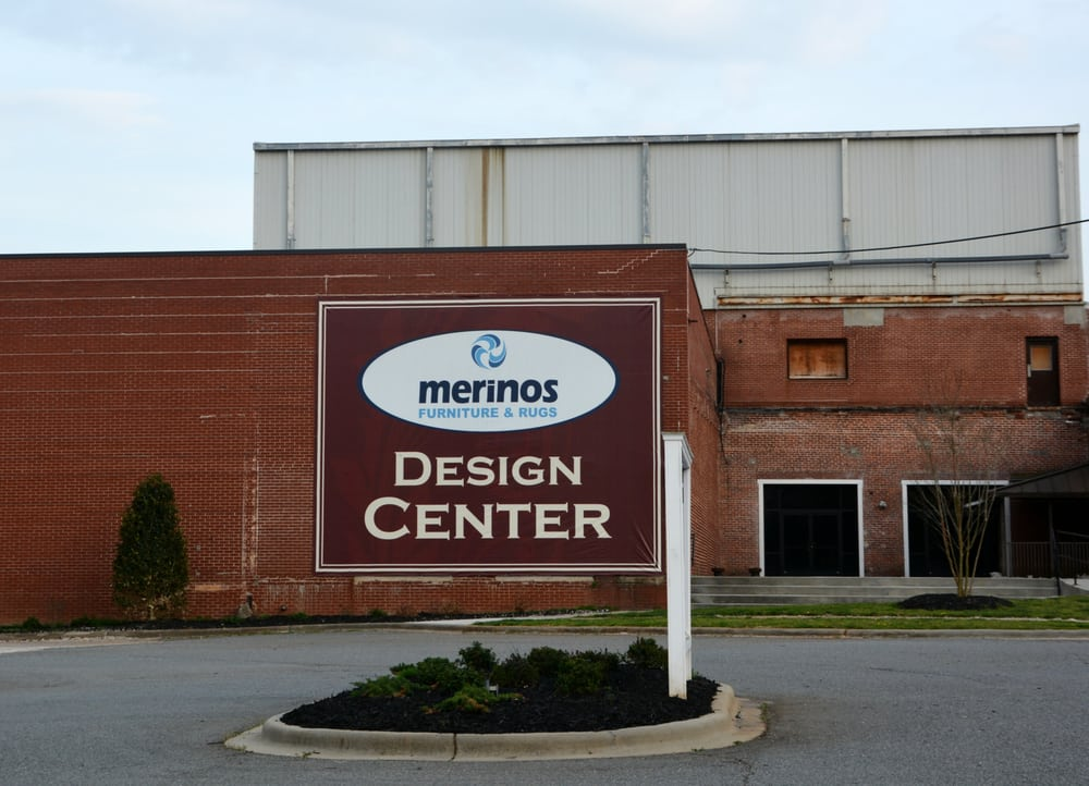 Merinos Home Furnishings Warehouse 10 Photos Furniture Shops 500 S Main St Mooresville