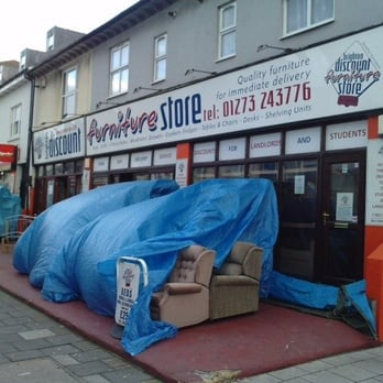Second Hand Furniture Shops Hove