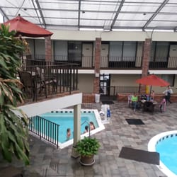 Photo Of Greenwood Hotel Bowling Green Ky United States Indoor Hot Tub