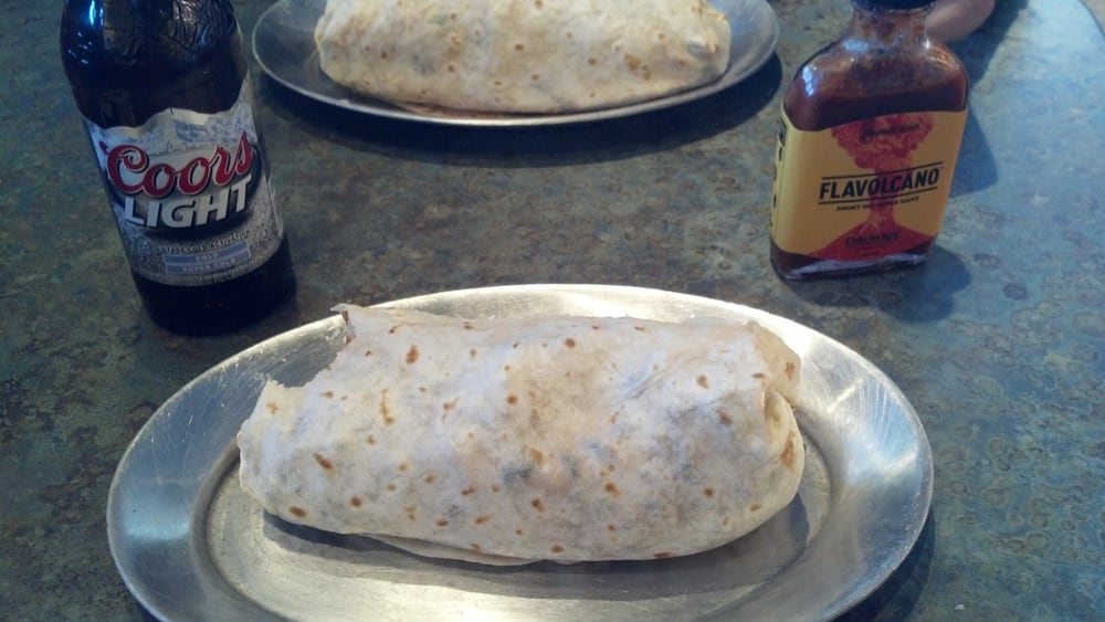 Pancheros Mexican Grill: 3022 5th Ave S, Fort Dodge, IA